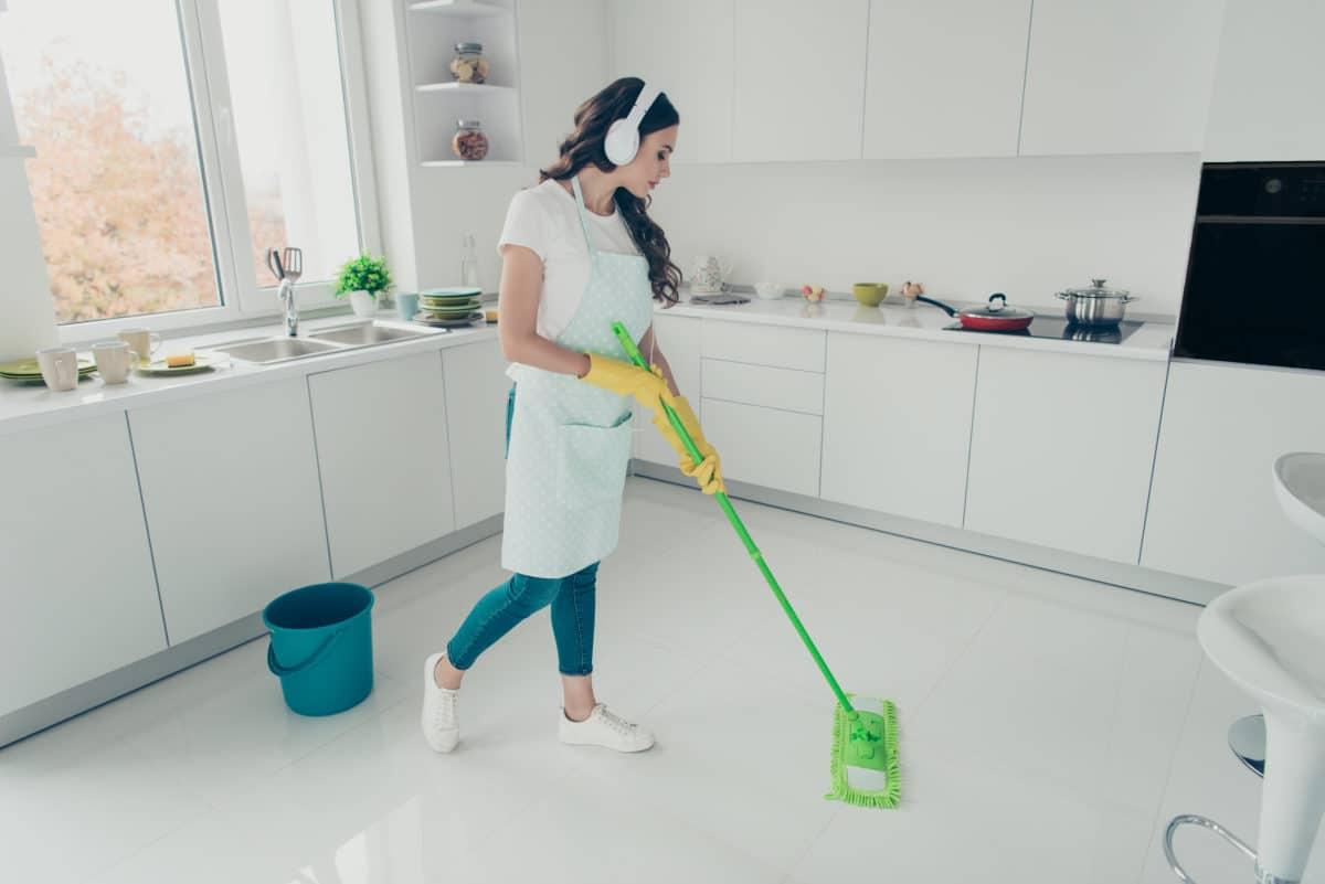 toronto maids floor cleaning