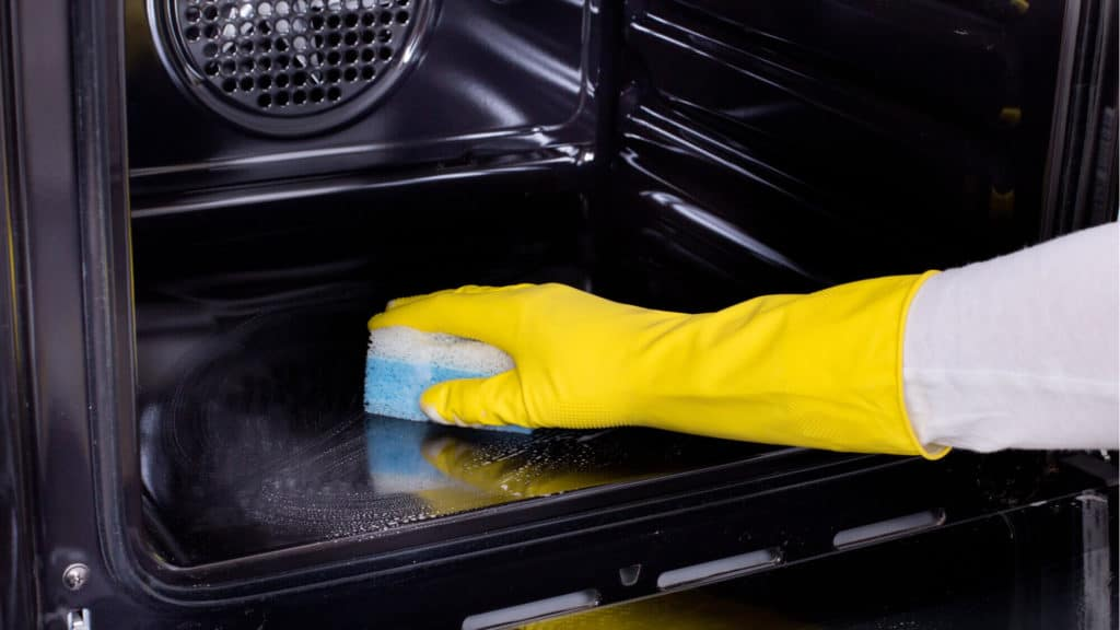 Eh Maids House Cleaning Service Brampton Oven Cleaning
