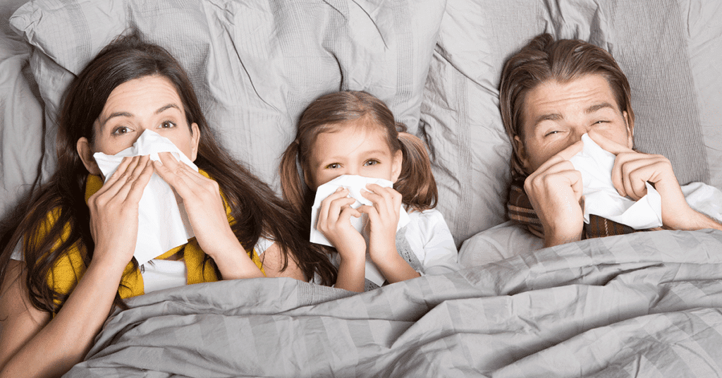 Prevent Coronavirus 2019-nCoV
